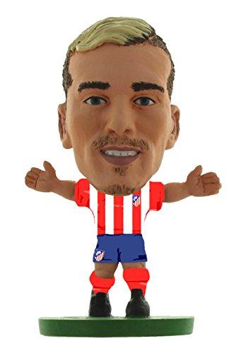 "SoccerStarz soc951""Atletico Madrid Antoine griezmann"" Classic Home Kit Preisvergleich"