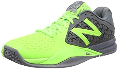 New Balance  MC906 D V2, Baskets de tennis homme - Gris - Grau (GG2 GREY GREEN), 42 EU