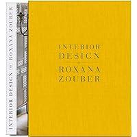 Interior Design By Roxana Zouber