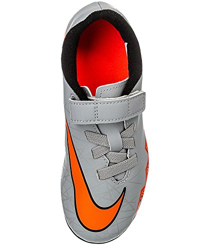 Nike 'JR Hypervenom Phade' sneakers Grigio