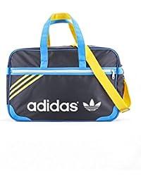 Adidas Originals - Sac à Dos - Holdall Fw - Bleu