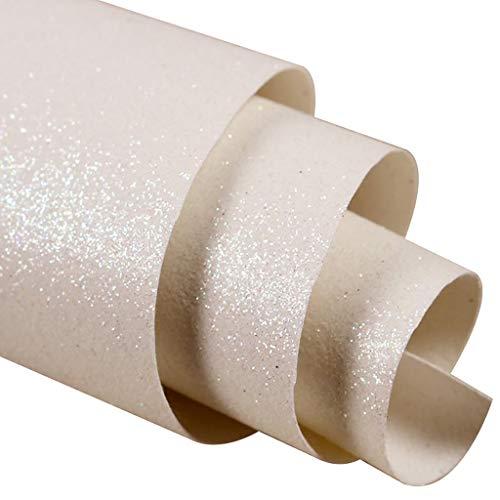 White Aisle Runner, Glitter Runner Teppiche für Hochzeiten, Partys, Galas, Traumhochzeitsdeko Supplies (Color : Gold, Size : 1.38m×10m)