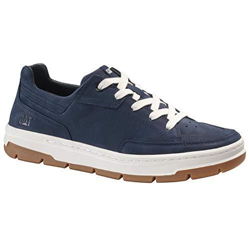 Cheshire Cat Schuhe Erwachsene - CAT Footwear Herren Fontana Sneaker, Blau