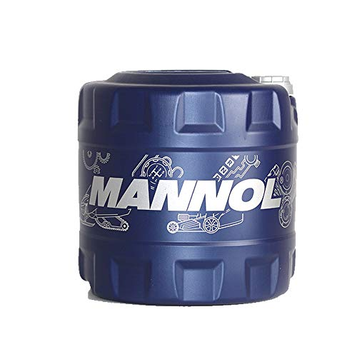 MANNOL Hypoid LSD 85W-140 API GL-5 LS, 4 Liter -