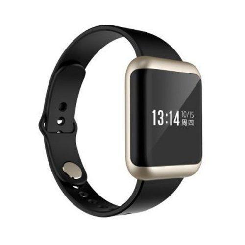 OPTA SW-046 Black Bluetooth Military grade Heart Rate sensor Smart...