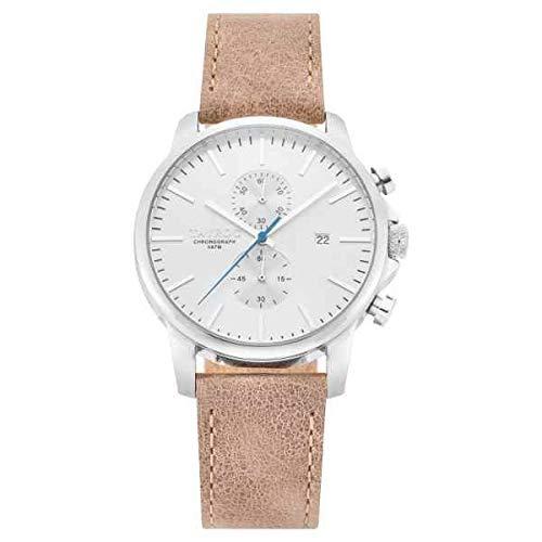 Tayroc Iconic Silver horloge TXM091