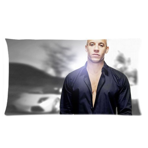 Stylish Design Fast & Furious Film Star Vin Diesel Cool Man personalized...