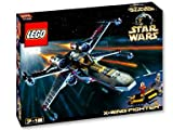 LEGO Star Wars 7142 - X-WING FIGHTER von 2002 - Classic - LEGO