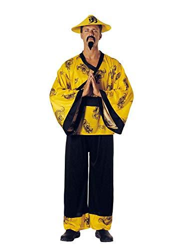 Kostüm Japaner - chiber Disfraces Chinese Kostüm für Herren