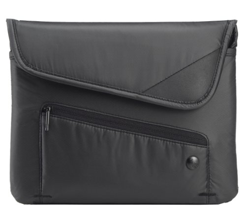 sumdex-nrn-230bk-neometro-superlight-flap-sleeve-for-10-inch-ipad-tablet