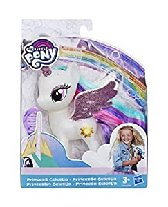 My Little Pony E5964ES1 MLP Princess Celestia, Multicolor alfonbrilla para ratón