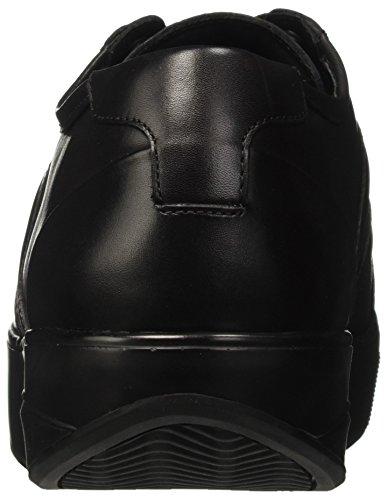MBT Desta 6s, Sneakers basses homme Nero (Black Nappa)