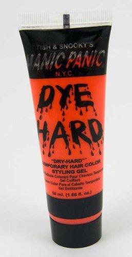 Manic Panic Dye Hard Colour Styling Gel (Electric Lava)