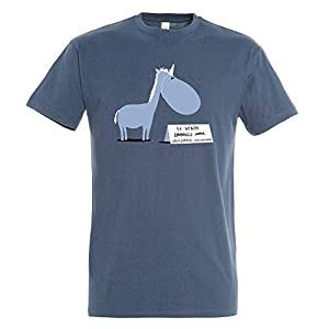 Pampling Camiseta Se Vende (Talla