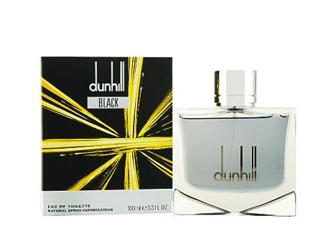 Dunhill Black Eau De Toilette Spray 100