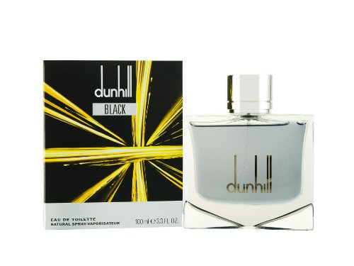 Dunhill Black da Alfred Dunhill MEN - Spray 100 ml Eau