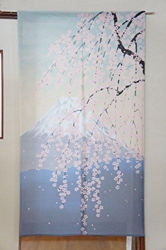 Noren Tenda giapponese ()