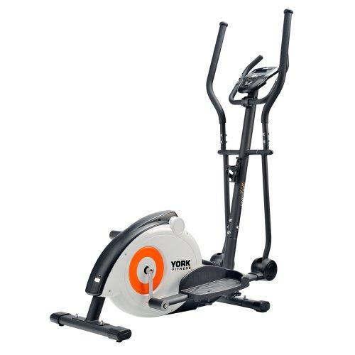 York Fitness Crosstrainer Perform 210 Ellipsentrainer Bild 4*