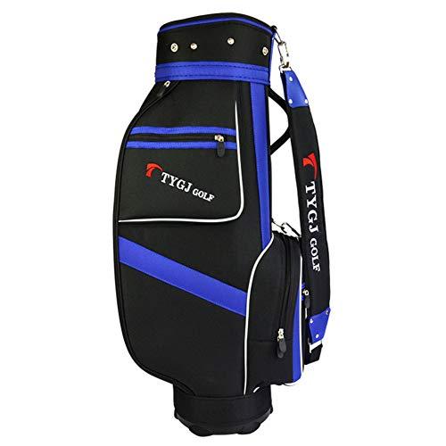 LXYIUN Golftasche,Standardpaket Für Männer Golftasche