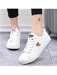 Mujer es 2040892031 Zapatos Zapatillas Para Amazon Varios YqxwFF4