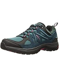 Salomon L39350800 Ellipse 2 Aero W Women's Hiking Shoes