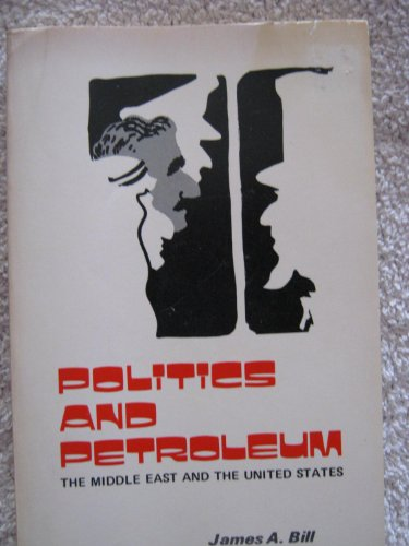 Polities and Petroleum [Taschenbuch] by