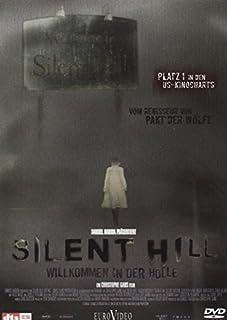 Silent Hill: Willkommen in der Hölle (Steelbook)