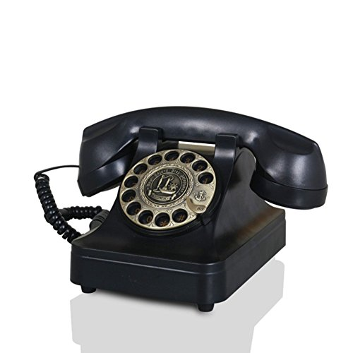 europische-retro-telefon-festnetz-schlafzimmer-decoration-black-version-2