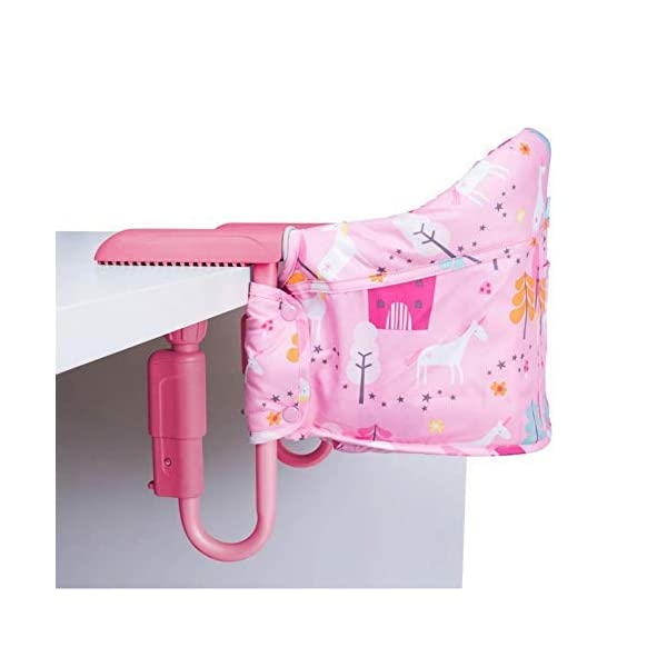 Cosatto Unicorn Land Matching Bundle Set Cosatto Suitable from birth to max weight of 25kg, lets your toddler use it for even longer Custom-crafted to fit your pushchair ideally Make a Change with our changing bag 5