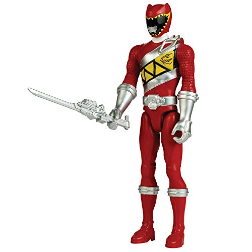 Power Rangers - Dino Charge, personaggio Ranger rosso