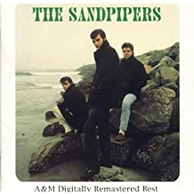 Digitally Remastered Best by Sandpipers