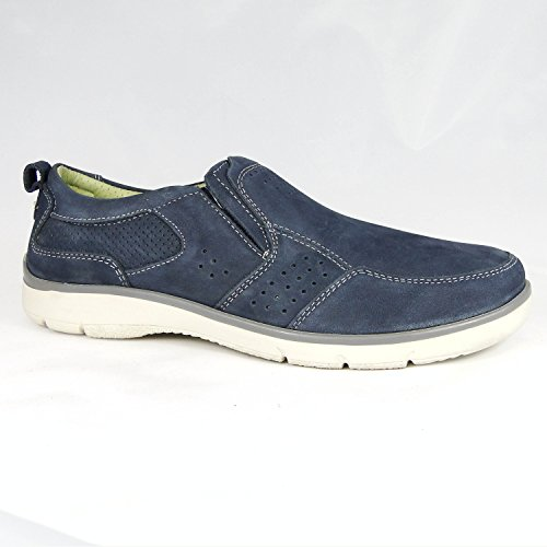 Ara Shoes ARA Slipper Herren marine Blau