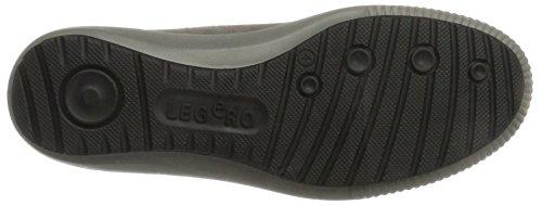 Legero Tanaro Sneakers da Donna Grigio (Ematite)