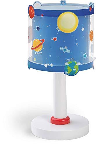 Dalber -Lámpara Sobremesa Planets
