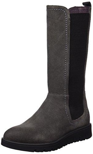 Gioseppo Bambina CUEVAS stivali grigio Size: 35
