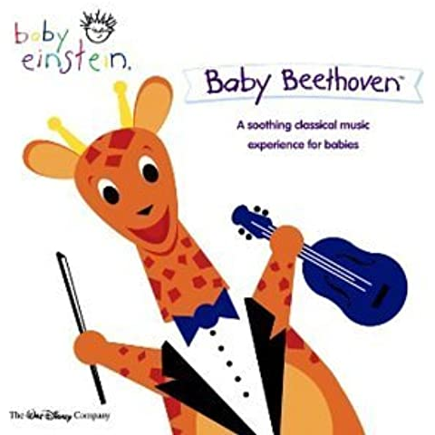 Baby Beethoven by Baby Einstein