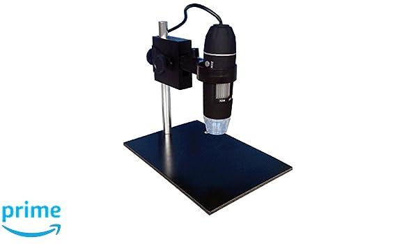 Lesoleil digitales mikroskop 1600x vergrößerungsglas mit handfree