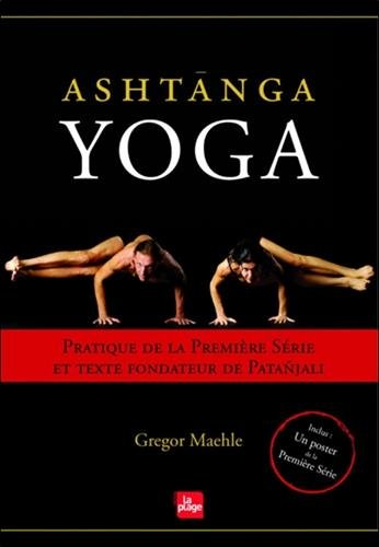 Ashtanga Yoga par Gregor Maehle