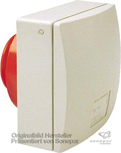 Walther Werke Mondo Anbaudose 16A 415 5P 400V 6h IP44 Mondo CEE/SCHUKO-Architekturprogramm (IP44) 4015609000586