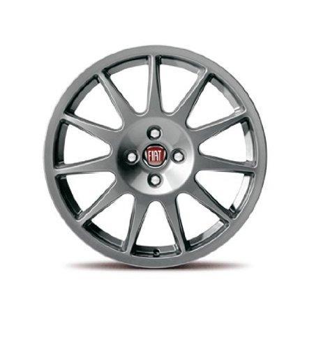 Fiat Grande Punto / Punto Evo 17'' Leichtmetallfelgen / Alufelgen / Satz Felgen 11-Speichen -