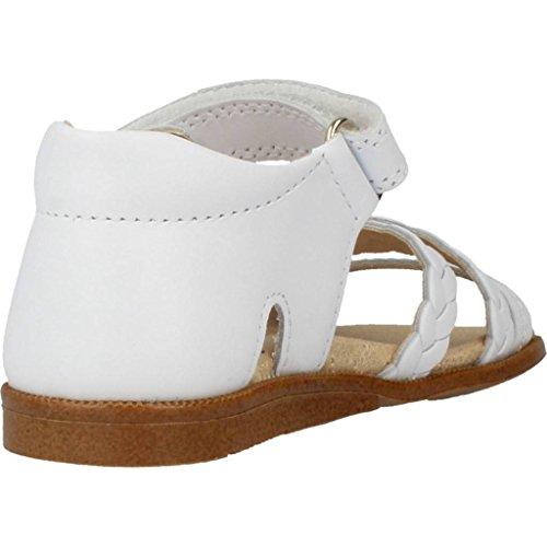 Tong, couleur Blanc , marque PABLOSKY, modèle Tong PABLOSKY RESAP Blanc Blanc