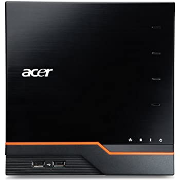 Acer AC100 Micro Tower Server 3,5 Zoll: Amazon.de