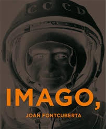 Imago (Libros de Autor) por Joan Fontcuberta epub