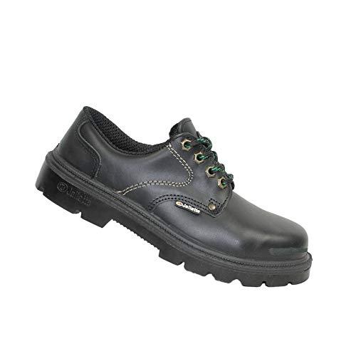 Scarpe di Sicurezza Jallatte Jalsafi S3 SRC Lavoro Scarpe lavorativi Calzatura Piana B-Ware, Dimensione:42 EU