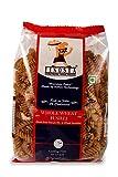 Finosta Premium Quality Fusilli Whole Wheat Pasta , 500 gm