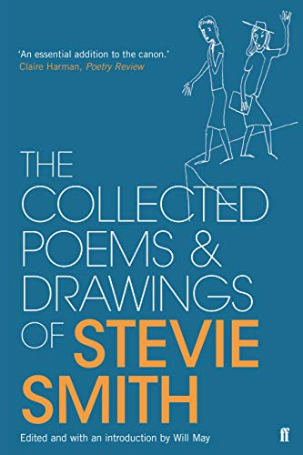 Collected Poems and Drawings of Stevie Smith (English Edition)