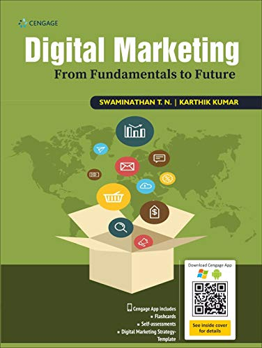 Digital Marketing: From Fundamentals to Future