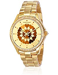 Naf Naf Reloj de cuarzo Woman N10024-012 36.0 mm