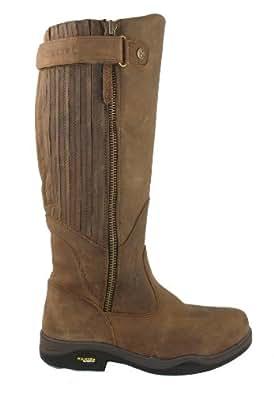 Kanyon Women's Gorse Boots brown Marrone (marrone)