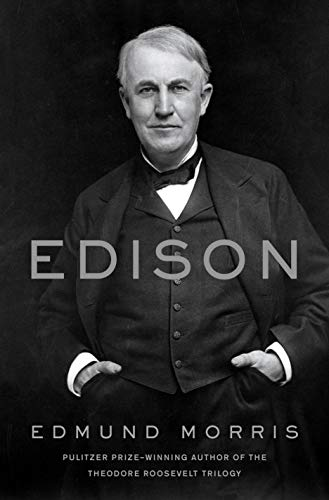 Edison (English Edition)